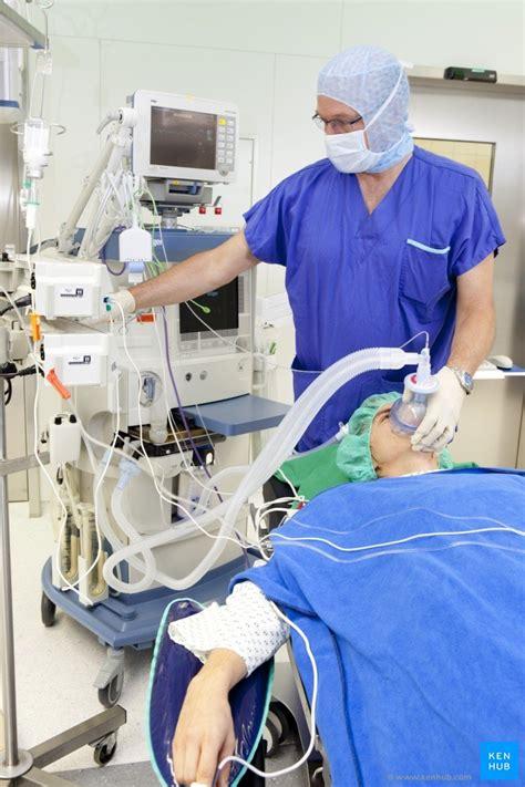 steps    nurse anesthetist kenhub