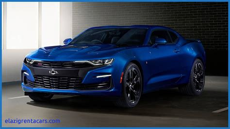 2019 Chevy Monte Carlo First Drive  Car Concept 2018