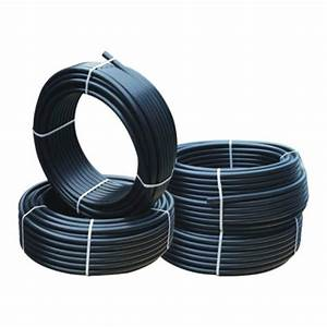High Density Polyethylene HDPE Pipe 32MM x 100M PN12.5 ...