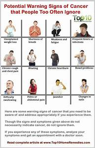 Early Warning Signs Throat Cancer Pictures to Pin on ...
