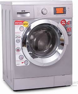 Ifb 8 Kg Fully Automatic Front Load Washing Machine Price