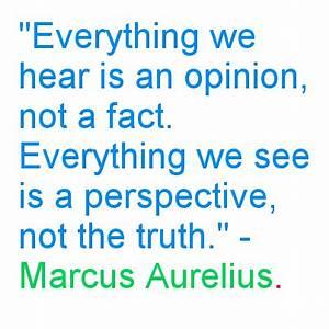 Inspiring quote... Roman Quotable Quotes