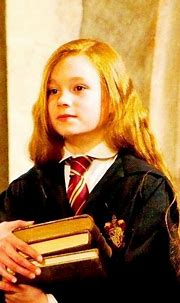 Baby Lily (Ellie Darcey-Alden)   Lily potter, Harry potter ...