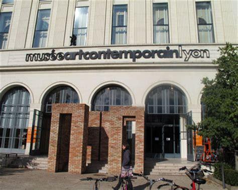 lyon museum of contemporary musee d contemporain de lyon