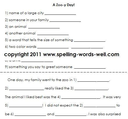 fun second grade writing practice writing second