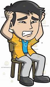 Frustration Clipart - Cliparts Galleries