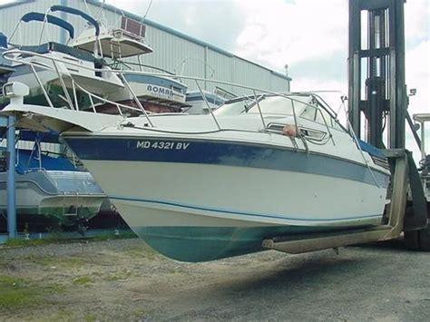 Boats For Sale Aruba by Used 1988 Wellcraft Aruba 232 Chesapeake City Md 21915