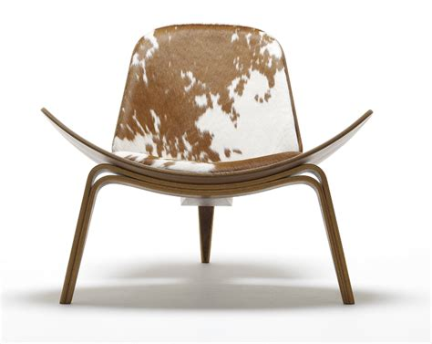 limited edition ch07 shell chair by hans j wegner