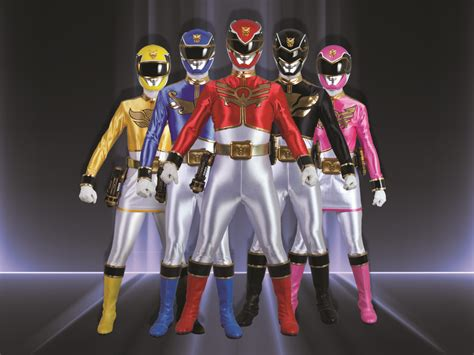 power rangers megaforce character pictures