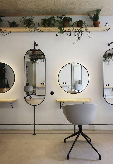 view full picture gallery  eklectik salon interior design hair salon interior showroom
