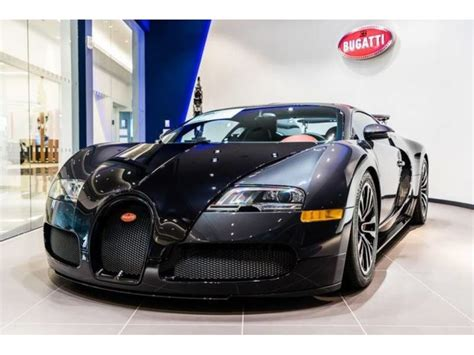 With the largest range of second hand bugatti veyron cars across the uk, find the right car for you. 2010 Bugatti Veyron For Sale   GC-30989   GoCars