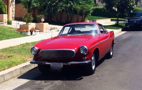 volvo p  sale sherman oaks california