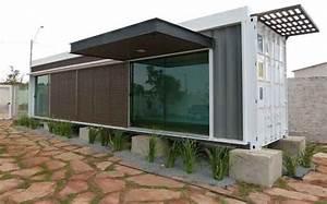 Moderne Container Häuser : pin von mat barndt auf shipping container houses ~ Lizthompson.info Haus und Dekorationen