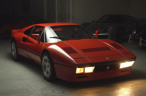The Sounds of This Ferrari 288 GTO are Stronger Than Any ...