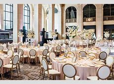Best Wedding Venues in Toronto ElegantWeddingca