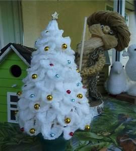 Tuto Sapin De Noel Au Crochet : mon sapin d cor au point crocodile hiver no l au crochet et en dentelle calendrier de l ~ Farleysfitness.com Idées de Décoration