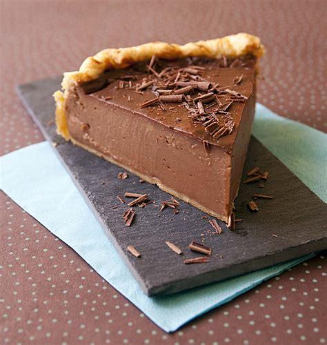 cuisine cours flan pâtissier au chocolat les meilleures recettes de cuisine d 39 ôdélices