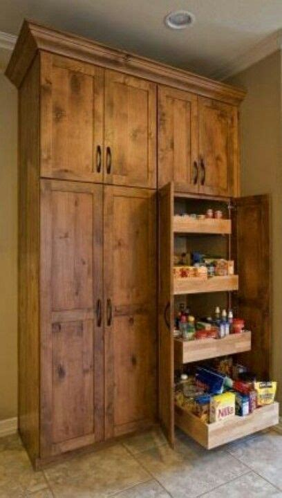 kitchen pantry wall cabinet floor to ceiling pantry cabinets with pull out shelving 5498