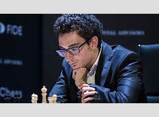Ajedrez Fabiano Caruana vence en el Torneo de Candidatos