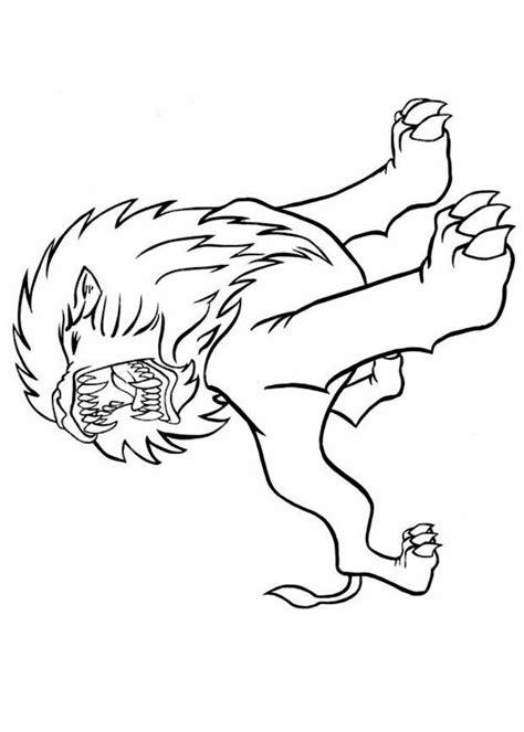 disegni  leoni da colorare pianetabambiniit