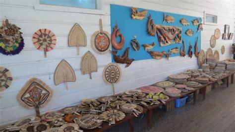 tourism tonga langafonua gallery handicrafts centre