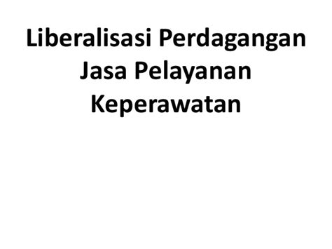 Dokter Aborsi Surabaya Trend Dan Issue Dalam Keperawatan