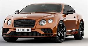 Bentley Continental Supersports : supercarworld 2017 bentley continental gt supersports ~ Medecine-chirurgie-esthetiques.com Avis de Voitures