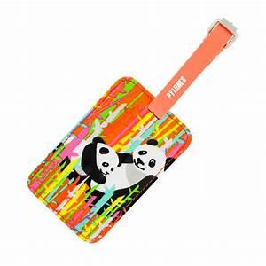 Faire Ses étiquettes : porte etiquette de bagage original ta voyage pylones ~ Melissatoandfro.com Idées de Décoration