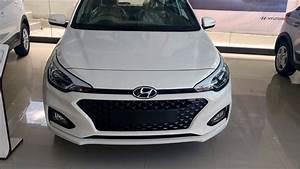 Hyundai I 20 2018 : hyundai new 2018 elite i20 asta optional polar white ~ Jslefanu.com Haus und Dekorationen