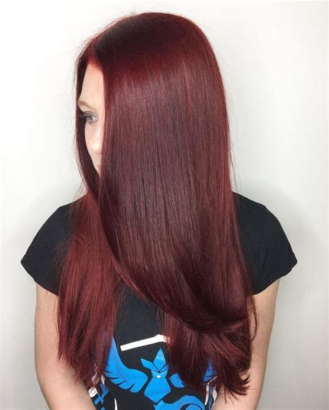 Rich Black Hair Color by 17 Best Ideas About Aveda Hair Color On