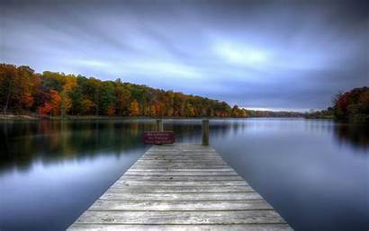 Lake Backgrounds Bridge Desktop Wallpapers 4k Previous