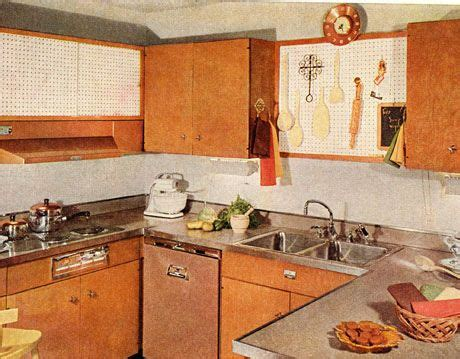 retro kitchen decor  kitchens