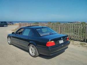 2000 Bmw 740i Sport Oxford Green