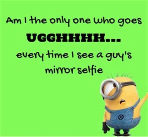 Bathroom Mirror Selfie Quotes