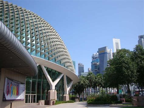 Singapore Architecture Tours Walking Guides Architect