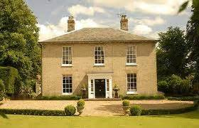 Simple Georgian Style Mansion Placement by The Georgian House The Uk S Children S Radio