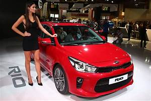 Kia Paris : here 39 s why kia 39 s 2017 rio sub compact isn 39 t flying under the radar ~ Gottalentnigeria.com Avis de Voitures
