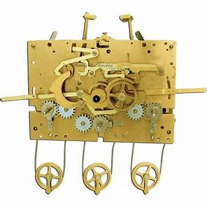 Hermle Clock Movement 1171