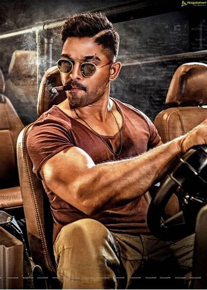 Allu Arjun Surya Naa Peru Movies Telugu