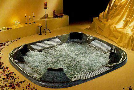 scegliere la vasca idromassaggio