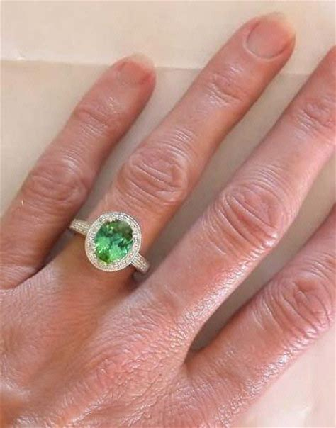 Sea Foam Green Tourmaline Engagement Ring With Diamond. Lesotho Iii Engagement Rings. Rare Metal Wedding Rings. Center Stone Wedding Rings. Hypoallergenic Rings. Military Wedding Rings. Mansion Engagement Rings. Different Stone Engagement Rings. 8mm Wedding Rings
