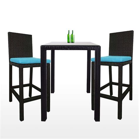 pub table and two chairs 2 chair pub table sets furniplanet buy bar table set