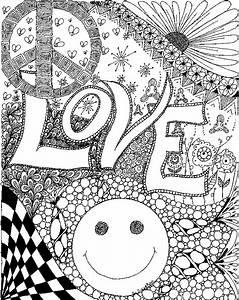 I Love You Coloriages Autres Page 2
