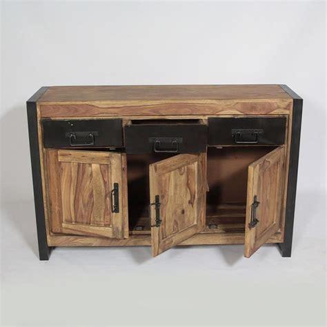 meuble metallique pas cher meubles industriels pas cher 2017 et meuble industriel pas cher console des photos shern co