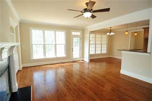 Hardwood floor styles trends for Whole home interior paint ideas
