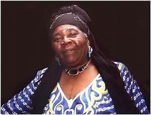 Cedella Booker about her son Bob Marley