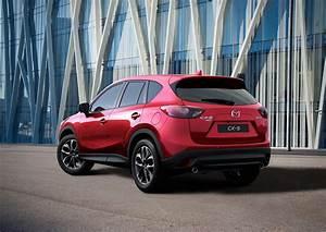 2015 Mazda Cx 5 : 2015 mazda cx 5 arrives with upgrades ~ Medecine-chirurgie-esthetiques.com Avis de Voitures