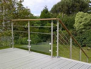rambarde d escalier exterieur cobtsacom With cage d escalier exterieur 6 mev sprl escaliers exterieurs