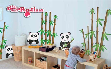 pegatinas de ositos para habitaciones infantiles