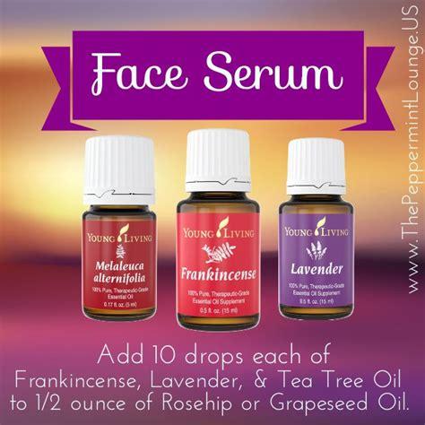 My triple threat face serum! #chemicalfree #faceserum #